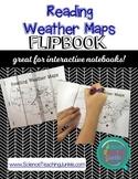 Reading Weather Maps Flipbook