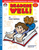 Reading Well - Grades 1-2