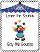 Reading With Buddies: Vowel O (PreK and Kindergarten)