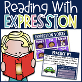 Reading With Expression~ Introduction and Game