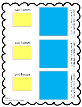 Reading With Post-Its II