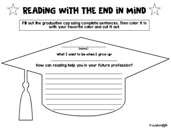 Reading With the End in Mind