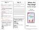 Reading Wonder Unit 2 Weeks 1-5 Leveled Reader Bundle
