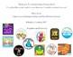 Reading Wonders 1st Grade Leveled Reader Handouts Bundle