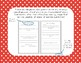 Reading Wonders 1st Grade Leveled Reader Handouts Unit 5