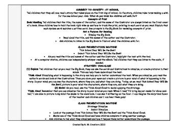 McGraw-Hill Reading Wonders 1st Grade UNIT 3 WEEKS 1-6 Whole Group Plans BUNDLE