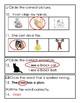 Reading Wonders 1st Grade Unit 1 Week 3 Phonics Assessment with L Blends