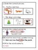 Reading Wonders 1st Grade Unit 1 Week 4 Phonics Assessment with Short o