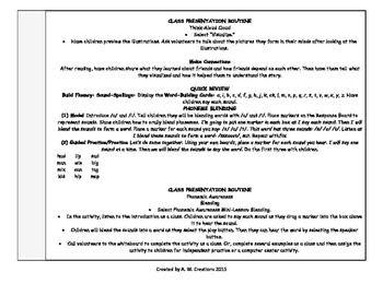 Reading Wonders 2nd Grade UNIT 2 WEEKS 1-6 Whole Group Plans **BUNDLE**