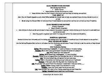McGraw-Hill Reading Wonders 2nd Grade UNIT 6 WEEKS 1-6 Whole Group Plans BUNDLE