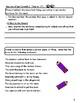 Reading Wonders 2nd Grade Unit 2 Grammar Notebook with Mentor Sentences