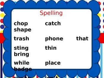 Reading Wonders 2nd Grade Unit 2 Lesson 4