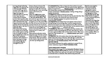 Reading Wonders 3rd Gr UNITS 1-6 Intervention Wonderworks Sm Grp Plans *BUNDLE*