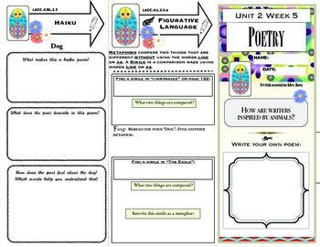 Reading Wonders 4th Grade Unit 2 Short Story Comprehension