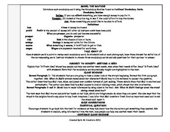 McGraw-Hill Reading Wonders 5th Grade UNIT 4 WEEKS 1-6 Whole Group Plans BUNDLE