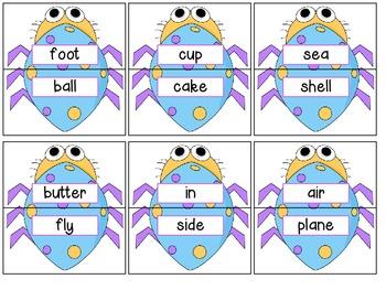 Reading Wonders ~ Beetles/The Little Turtle activities  (Unit 2, Week 5)