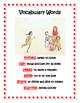 Reading Wonders' Big Red Lollipop Literature, Grammar, and Spelling