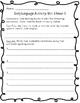 Reading Wonders Daily Language Activity - Grade 4 Unit 2