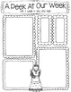 First Grade Reading Wonders Editable Newsletters Units 1-6 and Smart Start