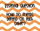 Reading Wonders Essential Question and Concept Unit 1