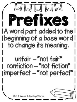 Reading Wonders Extra Spelling Practice 4th Grade Unit 2 Week 1