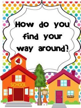Reading Wonders First Grade- Unit 2 Week 5