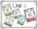 Reading Wonders First Grade- Unit 3  **Bundle**