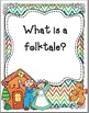 Reading Wonders First Grade- Unit 3 Week 3