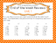 Reading Wonders First Grade Week End Reviews Units 1-6