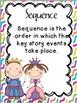 Reading Wonders Fourth Grade Unit 1 Week 1