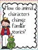 Reading Wonders Fourth Grade Unit 2 Week 2