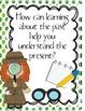 Reading Wonders Fourth Grade Unit 5 Week 5