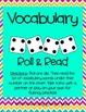 Reading Wonders Grade 3 Unit 1 Week 3