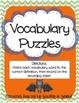 Reading Wonders Grade 3 Unit 3 Week 4