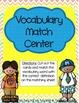 Reading Wonders Companion Pack Grade 3 Unit 5 Week 1