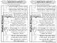 Reading Wonders Gr 2 Unit 3 Wk 4 Leveled Reader Activities