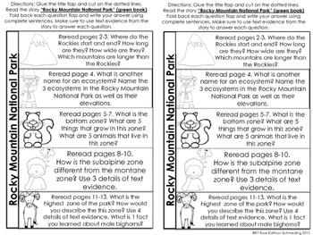 Reading Wonders Gr 2 Unit 4 Wk 1 Leveled Reader Activities