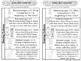 Reading Wonders Gr 2 Unit 4 Wk 3 Leveled Reader Activities