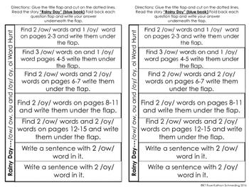 Reading Wonders Gr 2 Unit 5 Wk 2 Leveled Reader Activities