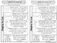 Reading Wonders Gr 2 Unit 6 Wk 3 Leveled Reader Activities