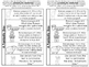 Reading Wonders Gr 2 Unit 6 Wk 5 Leveled Reader Activities