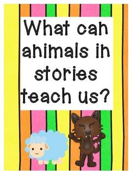 Reading Wonders Grade 2 Unit 2 Week 2