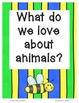 Reading Wonders Grade 2 Unit 2 Week 5