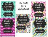 Reading Wonders 2ND GRADE Unit 6 Bundle