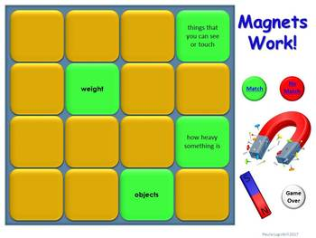 Reading Wonders Grade 2 Vocabulary Bundle Unit 3