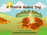 Reading Wonders Grade 2 Vocabulary Unit 2 Week 3