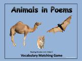 Reading Wonders Grade 2 Vocabulary Unit 2 Week 5