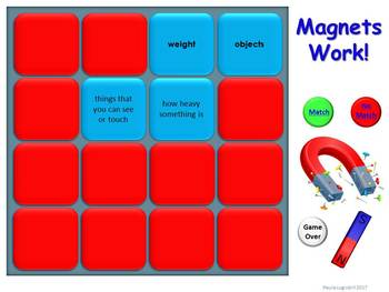 Reading Wonders Grade 2 Vocabulary Unit 3 Week 1