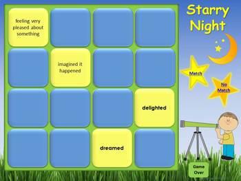Reading Wonders Grade 2 Vocabulary Unit 3 Week 2