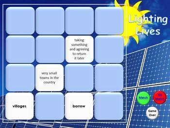 Reading Wonders Grade 2 Vocabulary Unit 3 Week 3